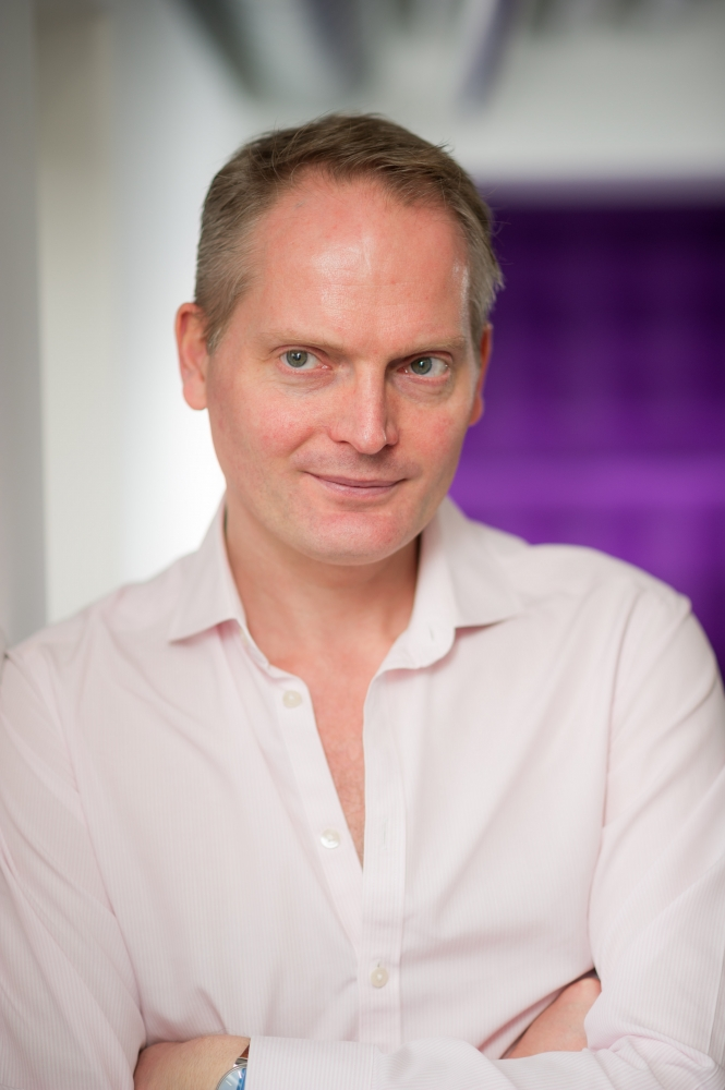 WILL PAGE •FORMER CHIEF ECONOMIST SPOTIFY / PRS FOR MUSIC