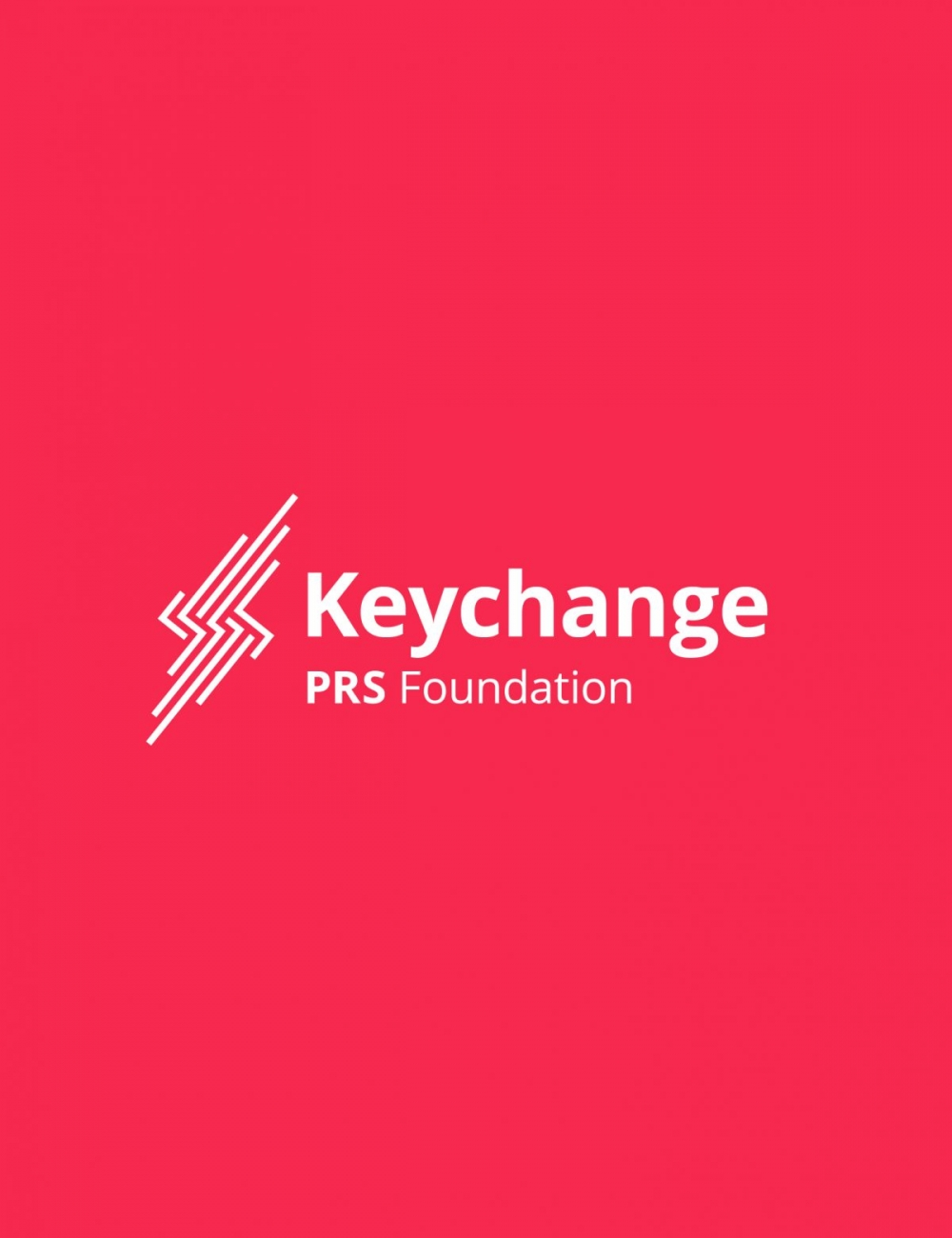 KEYCHANGE/ MUSICIANS UNION CREATIVE LAB