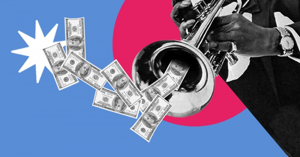 PPL/PRS FOR MUSIC PRESENT: GET PLAYED, GET PAID! MAKING MONEY FROM YOUR MUSIC